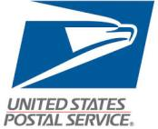 USPS Zip Code Map