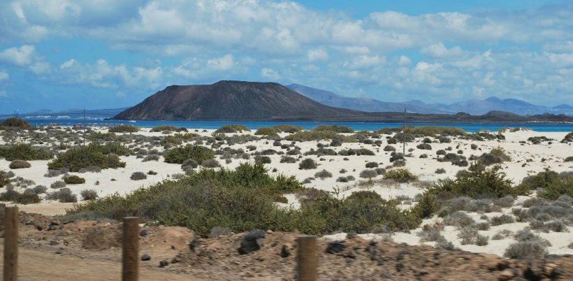 5 things not to miss on Fuertaventura