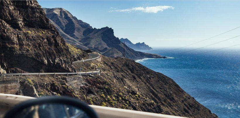 Gran Canaria - one of the main islands