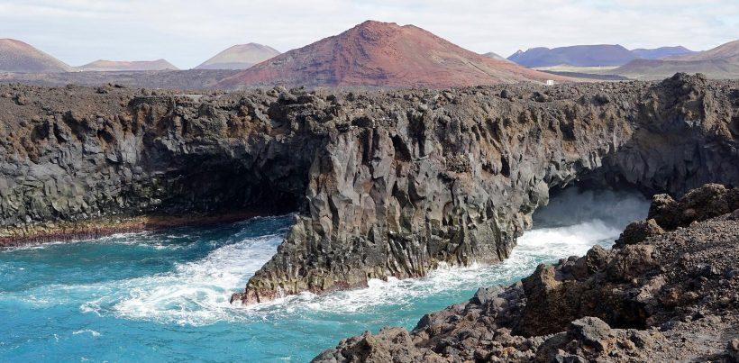 Lanzarote - The island on the UNESCO World Heritage List