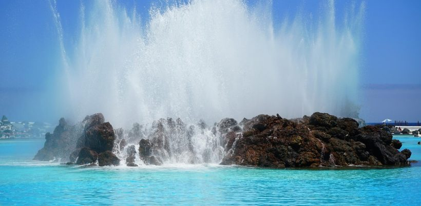 The craving for Tenerife