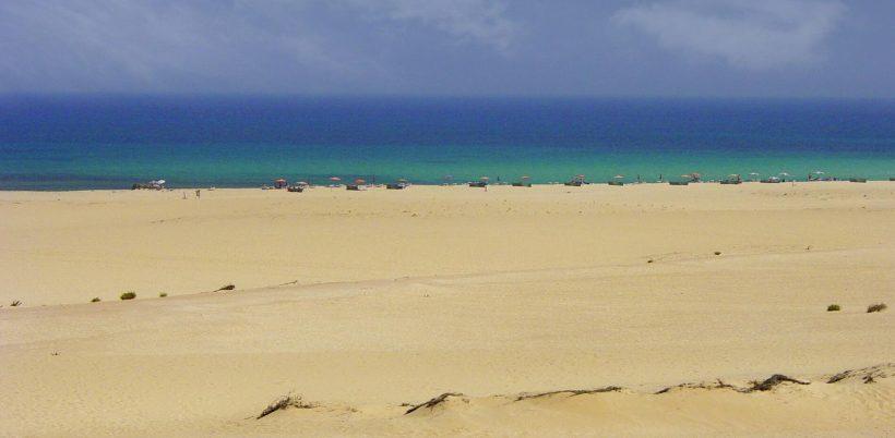 The finest beaches on Fuerteventura