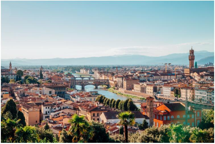 Recommended hotels in Florence