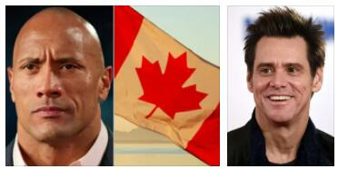 Canada Famous People