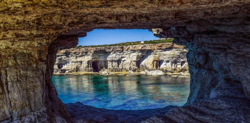 Five must-sees for tourists in Cyprus