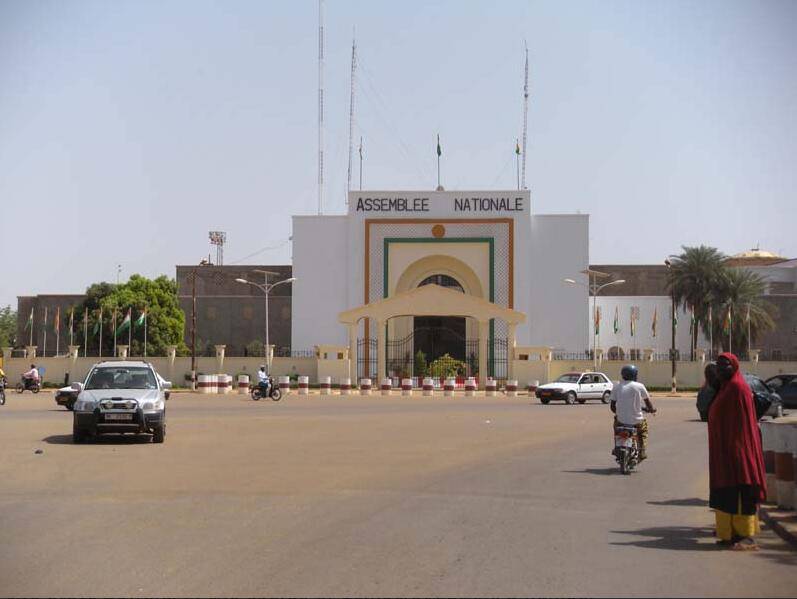 Niger Form of government