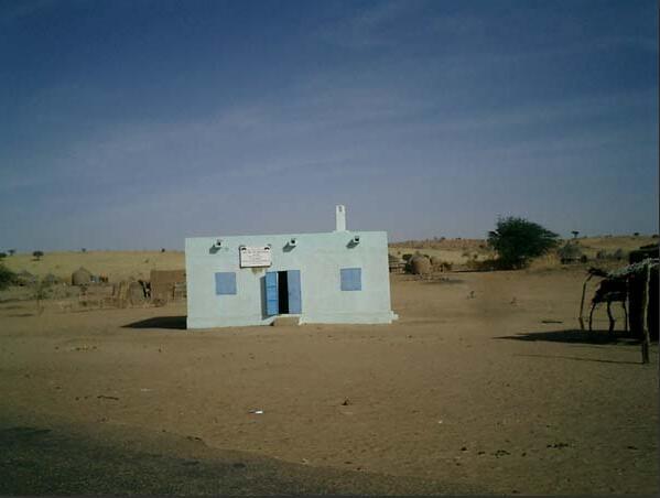 Niger Health and Welfare