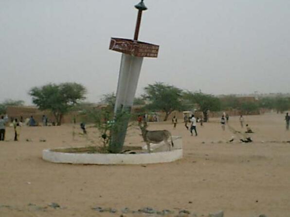 North Niger Conflict