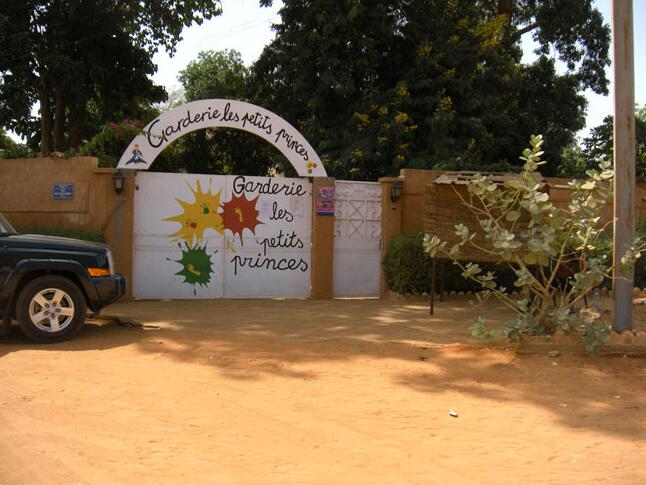 Niger Health and Security for foreigners