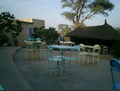 Niger Hotel Masaki