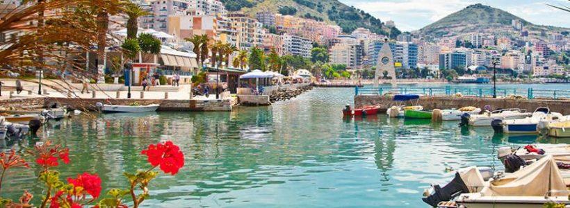 Saranda - Albania's most popular seaside resort