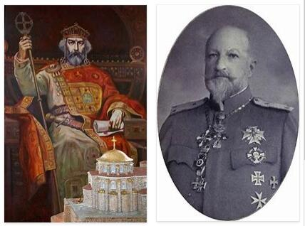 Tsarist Bulgaria