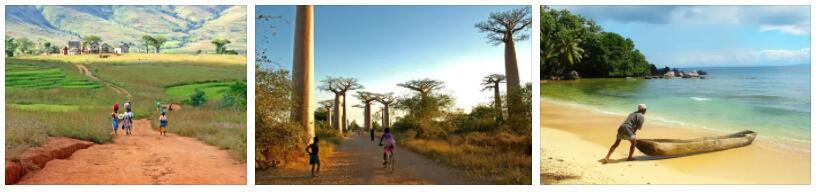 Madagascar Travel Advice