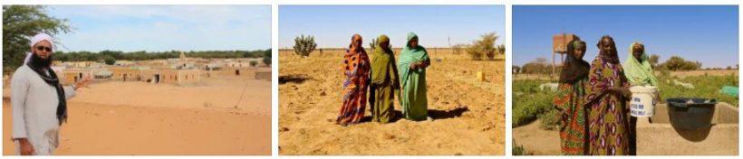 Mauritania Travel Advice