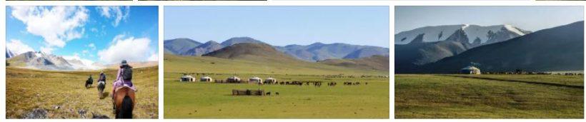 Mongolia Travel Advice