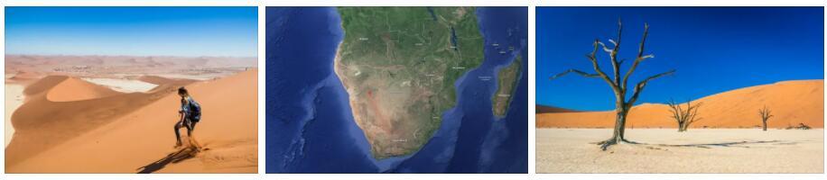 Namibia Travel Advice