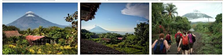 Nicaragua Travel Advice