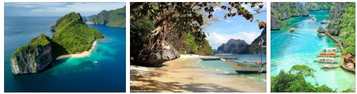 Philippines Travel Advice