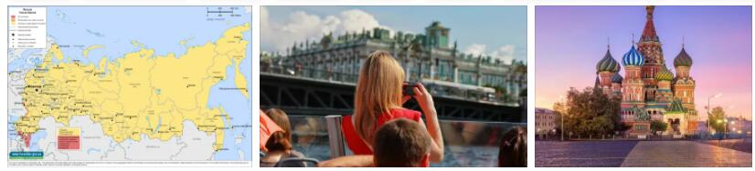Russia Travel Advice