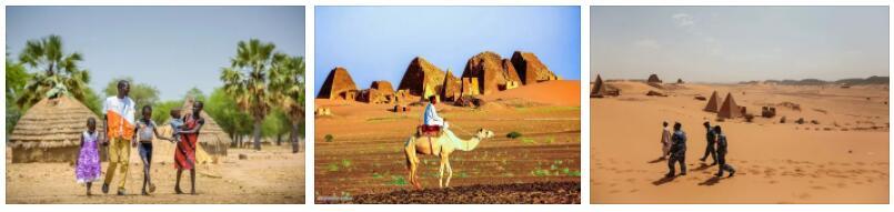 Sudan Travel Advice