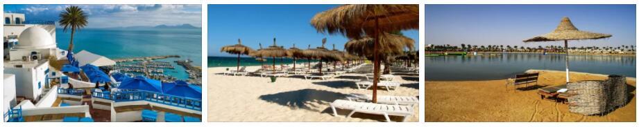 Tunisia Travel Advice
