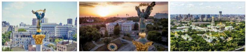 Ukraine Travel Advice