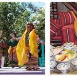 Algeria Traditions