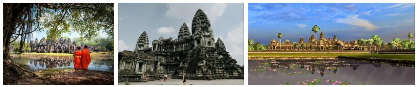 Cambodia Travel Advice