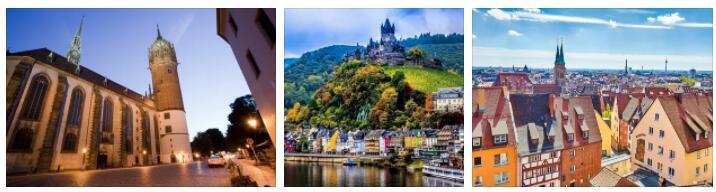 Germany Travel Advice