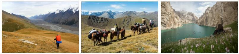 Kyrgyzstan Travel Advice