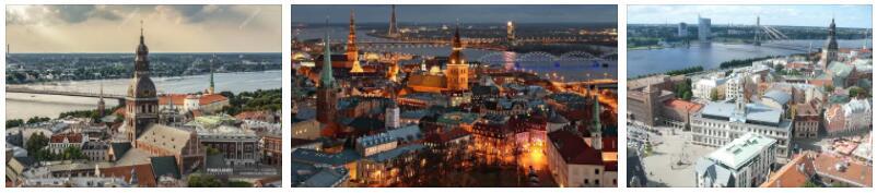 Latvia Travel Advice