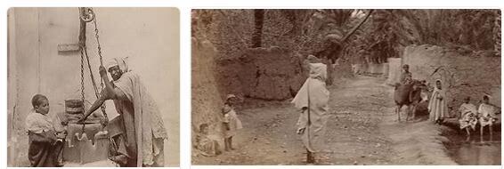Algeria Early History