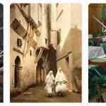 Algeria Recent History