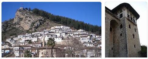 Berat and Gjirokastër (World Heritage)