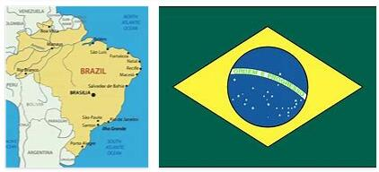 Brazil Country Facts