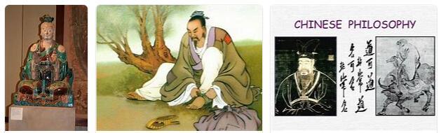 China Philosophy 1