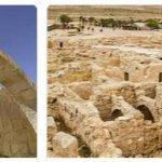 World Heritage Sites in Israel Part II