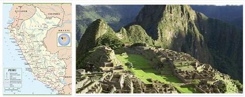 Facts of Peru