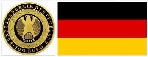 Federal Republic of Germany 5
