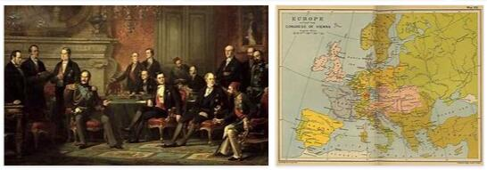 From the Peace of Westphalia to the Congress of Vienna 3