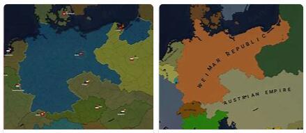 Germany History - Denominational Age 1