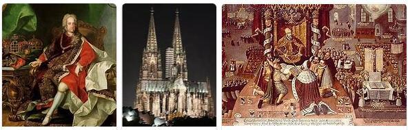 Germany History - Denominational Age 2
