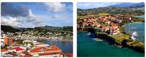 Grenada Overview