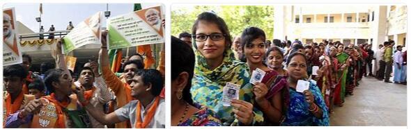 India Election 2014 1