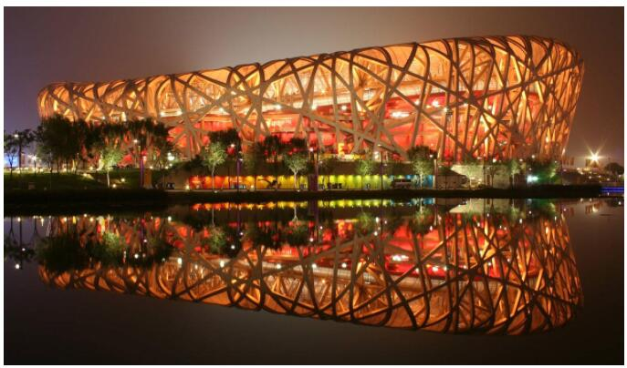 The 2008 Olympics were a success for China