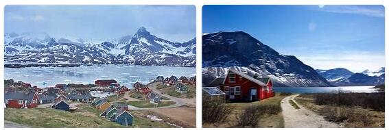 Travel to Greenland