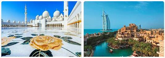 Travel to the United Arab Emirates
