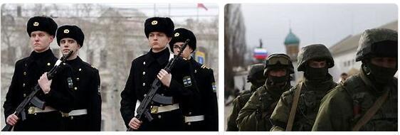 Ukraine Brief History